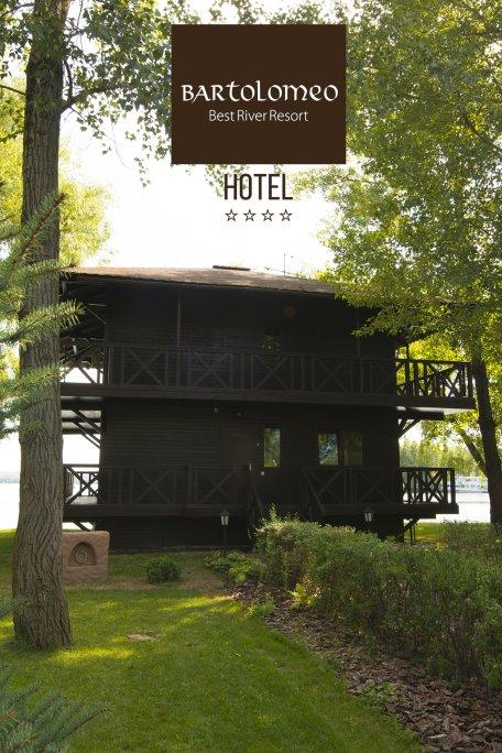 Безпечний комфорт в Bartolomeo resort hotel
